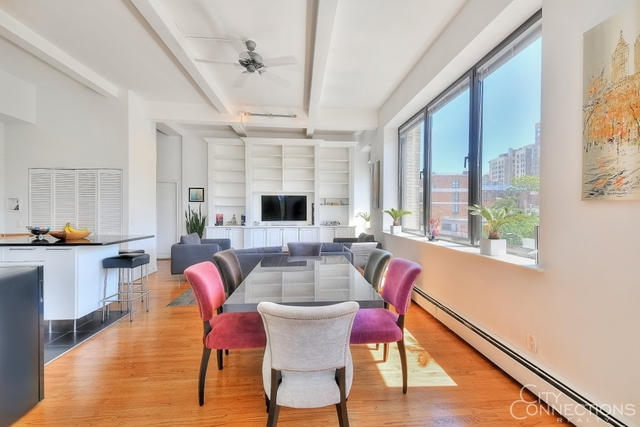 2 Bedrooms, West Village Rental in NYC for $8,495 - Photo 2