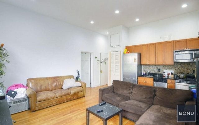 3 Bedrooms, East Village Rental in NYC for $5,867 - Photo 2