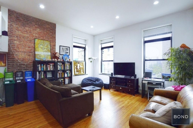 3 Bedrooms, East Village Rental in NYC for $5,867 - Photo 1