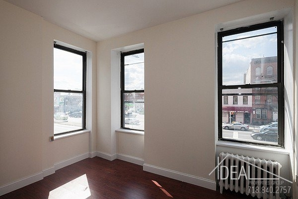2 Bedrooms, North Slope Rental in NYC for $2,295 - Photo 2