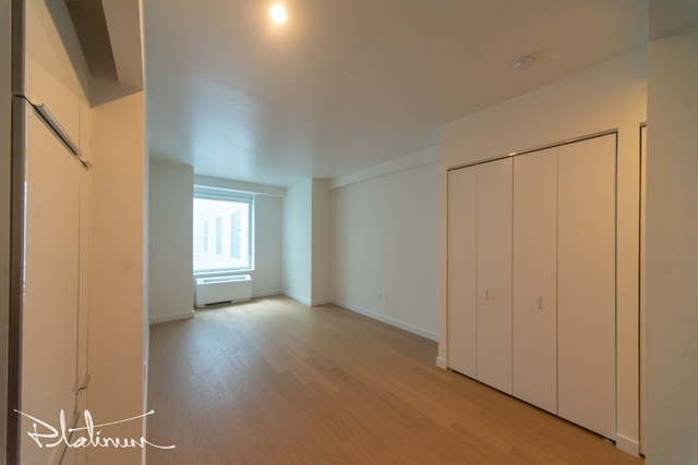Studio, Financial District Rental in NYC for $2,679 - Photo 1