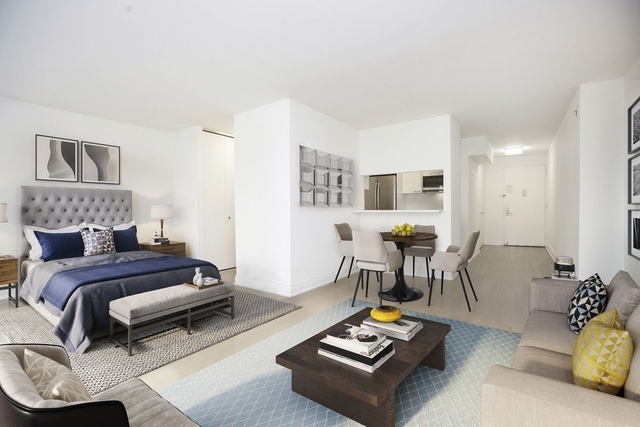 Studio, Yorkville Rental in NYC for $2,599 - Photo 1