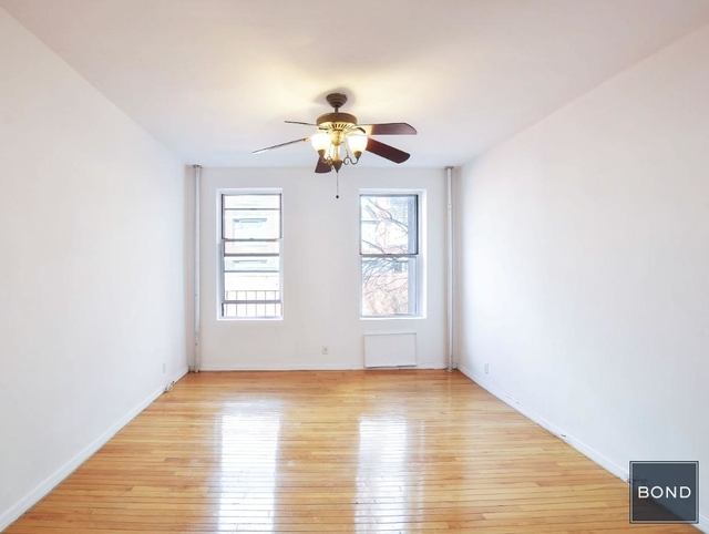 Studio, Hell's Kitchen Rental in NYC for $1,840 - Photo 1