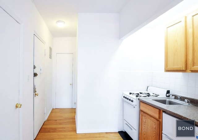 Studio, Hell's Kitchen Rental in NYC for $1,840 - Photo 2