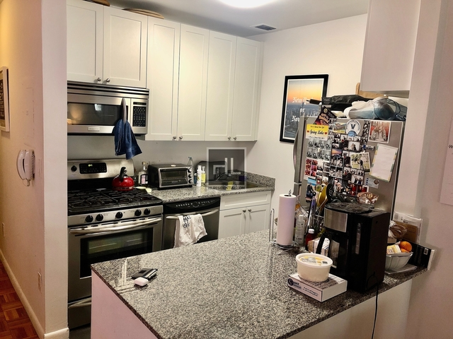 Studio, Financial District Rental in NYC for $6,413 - Photo 2