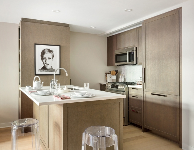 1 Bedroom, Hudson Square Rental in NYC for $5,675 - Photo 1