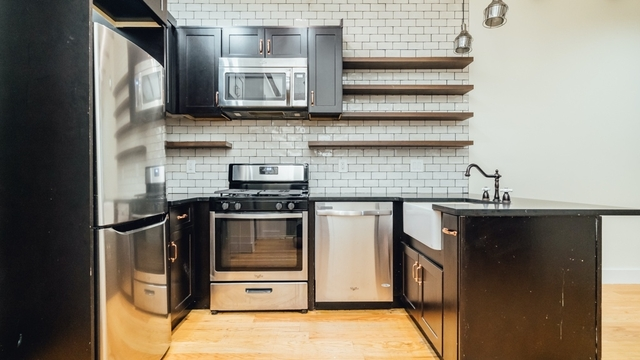 3 Bedrooms, East Williamsburg Rental in NYC for $4,999 - Photo 1