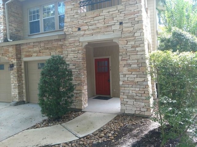 2 Bedrooms, Stonemill Courts Condominiums Rental in Houston for $1,425 - Photo 2