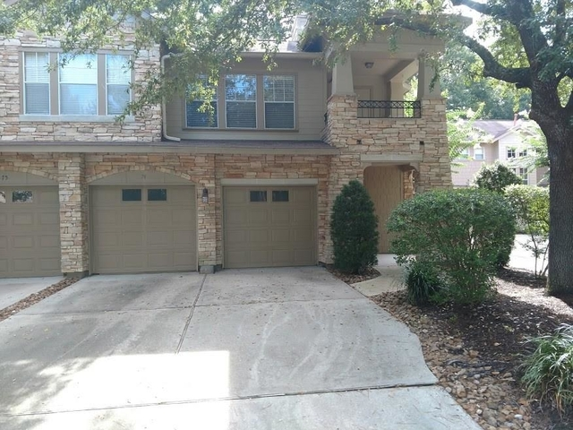 2 Bedrooms, Stonemill Courts Condominiums Rental in Houston for $1,425 - Photo 1