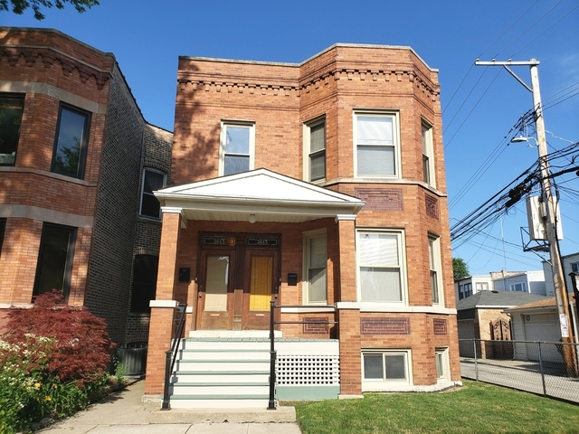 2 Bedrooms, North Center Rental in Chicago, IL for $1,695 - Photo 1