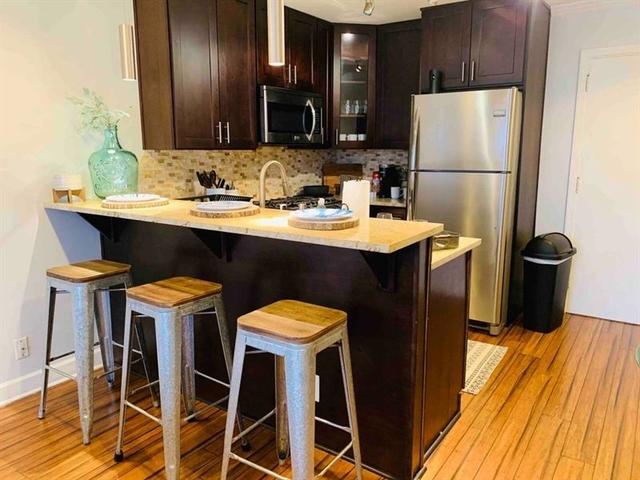 1 Bedroom, Peachtree Center Rental in Atlanta, GA for $1,400 - Photo 2