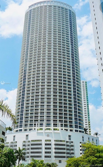 Studio, Seaport Rental in Miami, FL for $2,200 - Photo 1