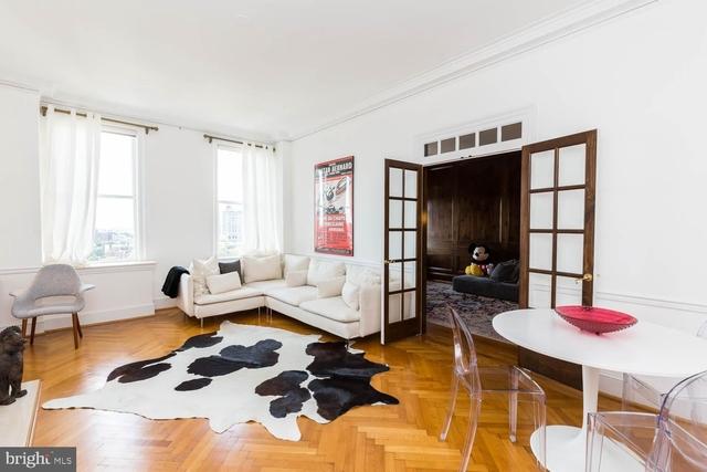 1 Bedroom, Rittenhouse Square Rental in Philadelphia, PA for $3,195 - Photo 1