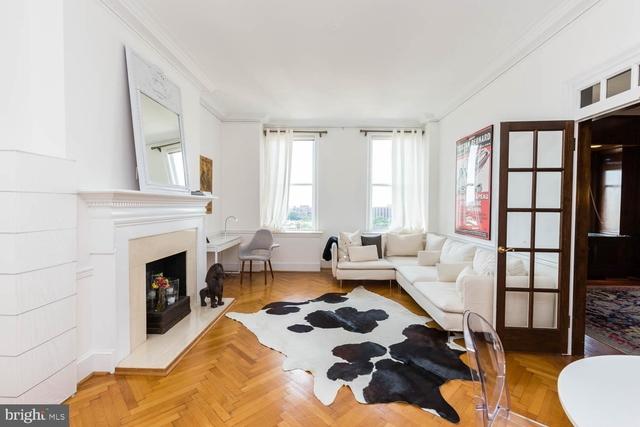 1 Bedroom, Rittenhouse Square Rental in Philadelphia, PA for $3,195 - Photo 2