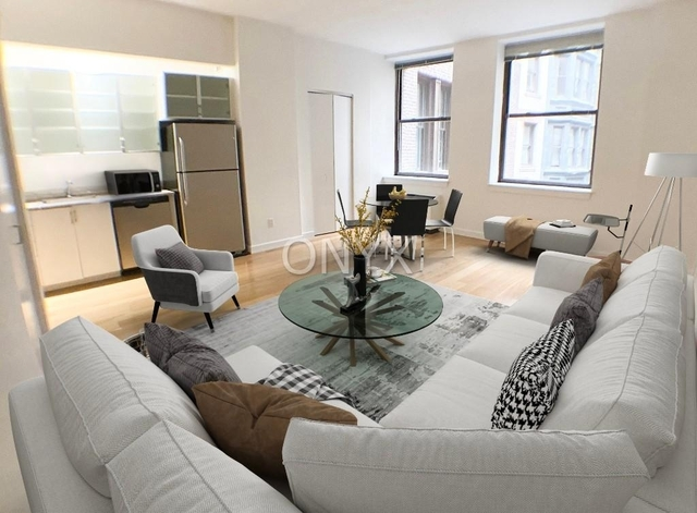 1 Bedroom, Financial District Rental in NYC for $2,381 - Photo 1