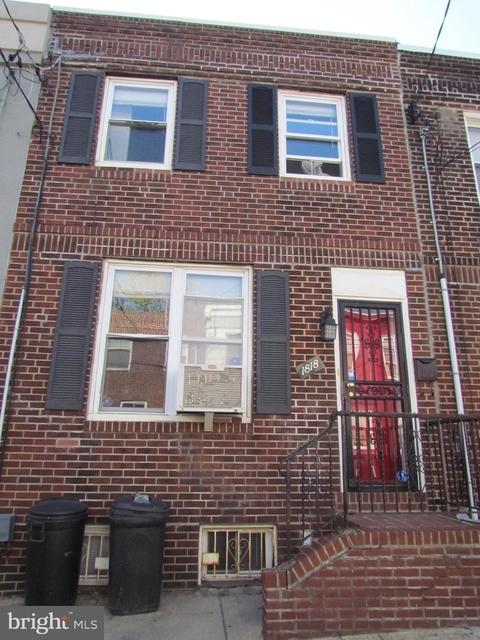 3 Bedrooms, Point Breeze Rental in Philadelphia, PA for $1,850 - Photo 1