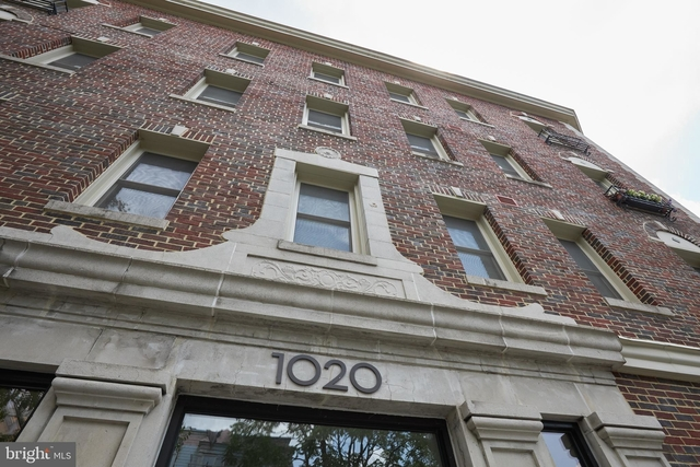1 Bedroom, Columbia Heights Rental in Washington, DC for $2,000 - Photo 2