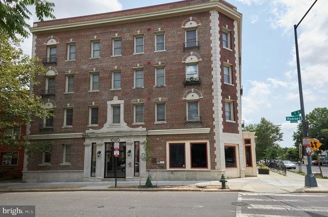 1 Bedroom, Columbia Heights Rental in Washington, DC for $2,000 - Photo 1
