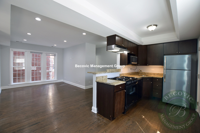 2 Bedrooms, Rogers Park Rental in Chicago, IL for $1,775 - Photo 2