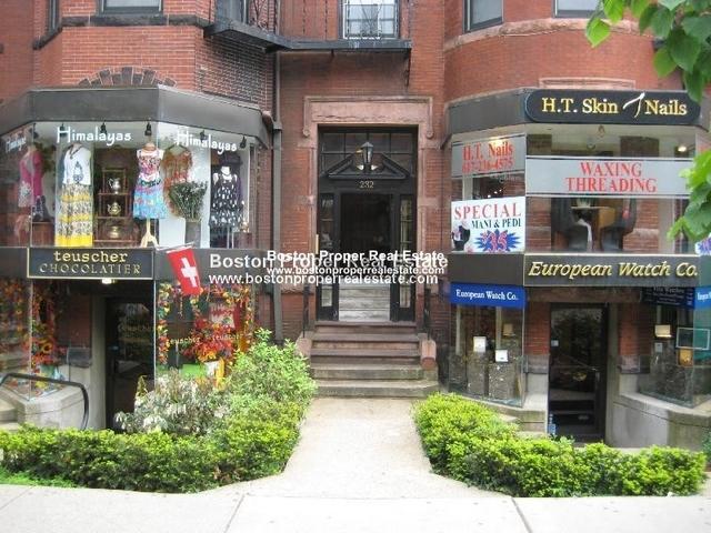 Studio, Back Bay East Rental in Boston, MA for $2,300 - Photo 1