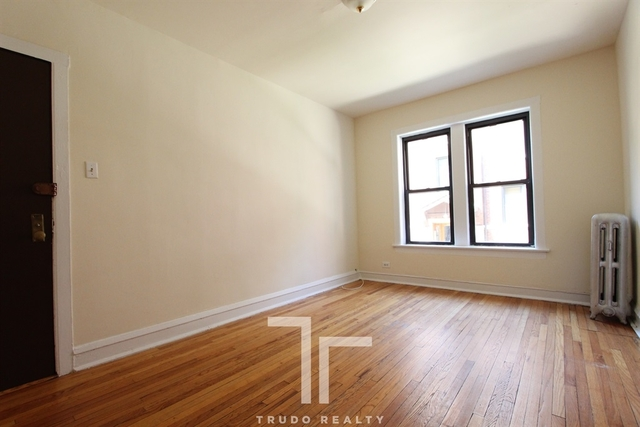 1 Bedroom, Logan Square Rental in Chicago, IL for $1,350 - Photo 1