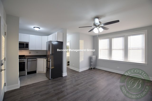 1 Bedroom, Rogers Park Rental in Chicago, IL for $1,275 - Photo 1