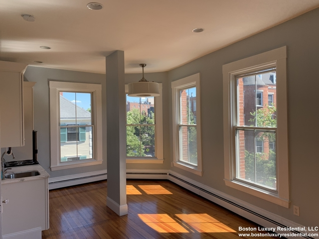 1 Bedroom, Thompson Square - Bunker Hill Rental in Boston, MA for $2,399 - Photo 2