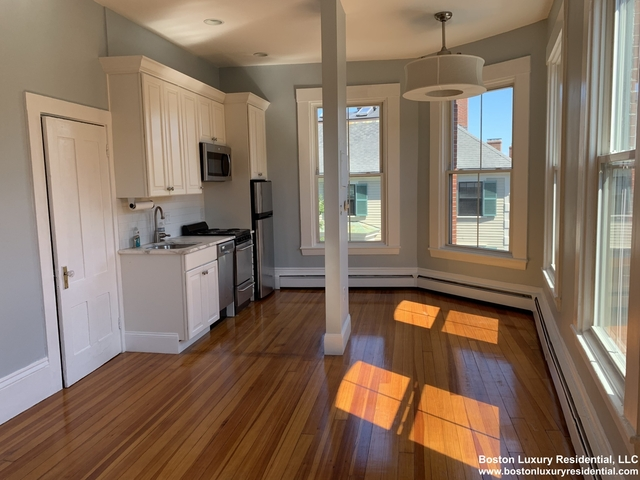 1 Bedroom, Thompson Square - Bunker Hill Rental in Boston, MA for $2,399 - Photo 1