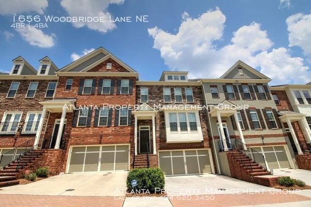 4 Bedrooms, DeKalb Rental in Atlanta, GA for $3,000 - Photo 1