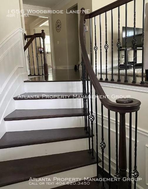 4 Bedrooms, DeKalb Rental in Atlanta, GA for $3,000 - Photo 2