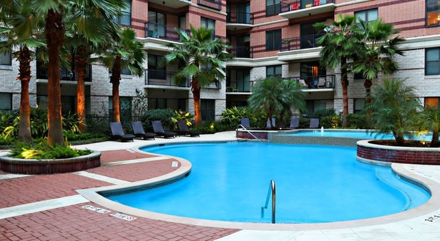 2 Bedrooms, Washington Avenue - Memorial Park Rental in Houston for $1,835 - Photo 1