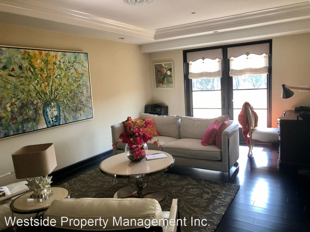 3 Bedrooms, Downtown Pasadena Rental in Los Angeles, CA for $6,500 - Photo 2