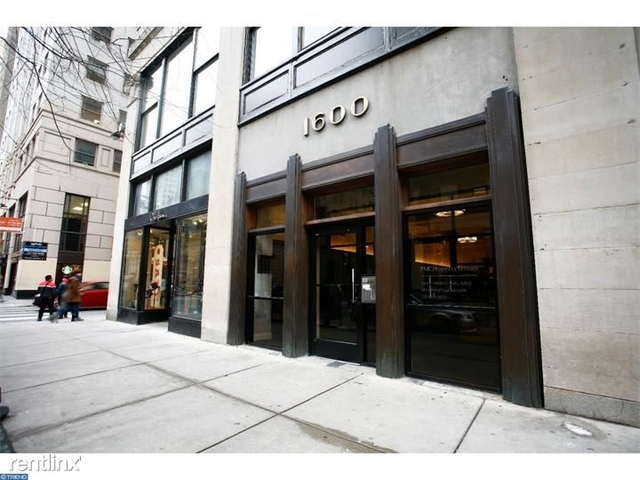 1 Bedroom, Center City West Rental in Philadelphia, PA for $1,490 - Photo 1