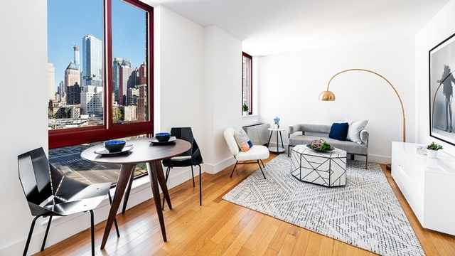 Studio, Hell's Kitchen Rental in NYC for $2,379 - Photo 1