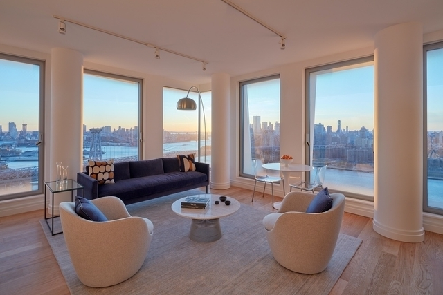 2 Bedrooms, Williamsburg Rental in NYC for $6,399 - Photo 1