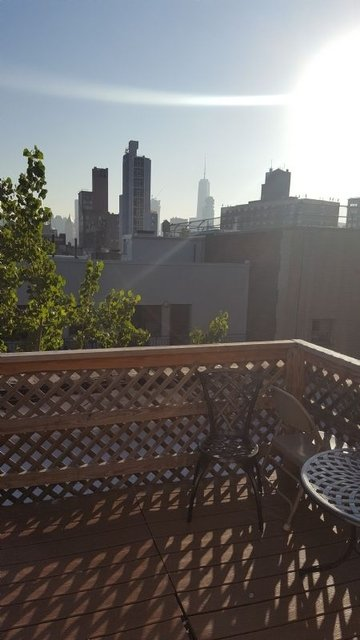 2 Bedrooms, East Village Rental in NYC for $2,600 - Photo 2