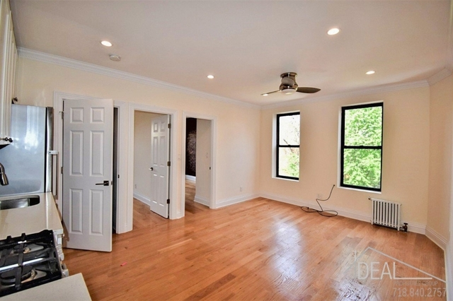3 Bedrooms, Boerum Hill Rental in NYC for $3,758 - Photo 2