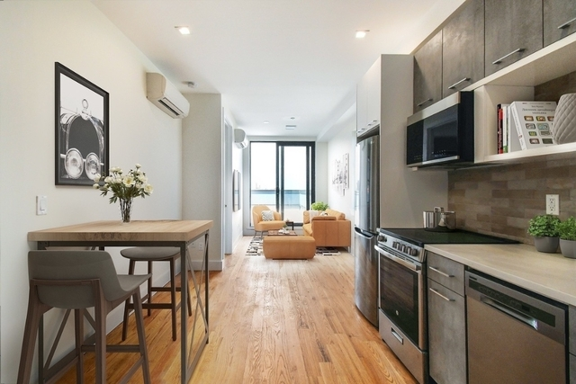 1 Bedroom, Weeksville Rental in NYC for $2,290 - Photo 2