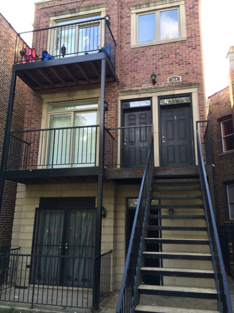 3 Bedrooms, East Garfield Park Rental in Chicago, IL for $1,450 - Photo 1