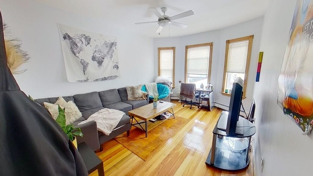 4 Bedrooms, Columbus Park - Andrew Square Rental in Boston, MA for $3,100 - Photo 1