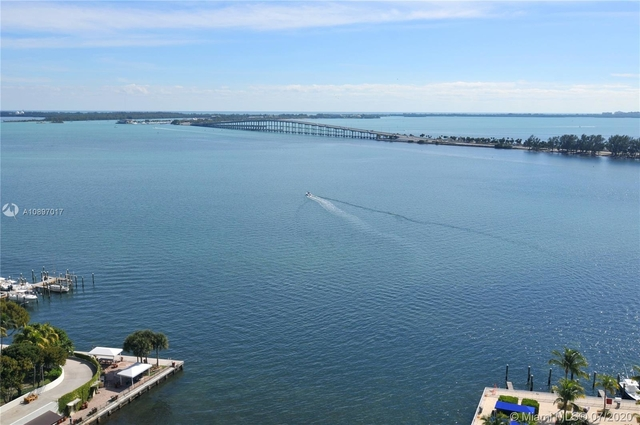 1 Bedroom, Millionaire's Row Rental in Miami, FL for $2,550 - Photo 1