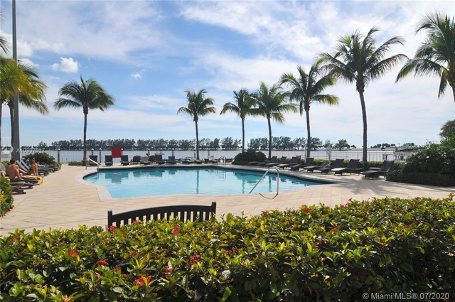 1 Bedroom, Millionaire's Row Rental in Miami, FL for $2,550 - Photo 2