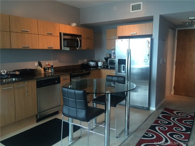 1 Bedroom, River Front East Rental in Miami, FL for $1,975 - Photo 2