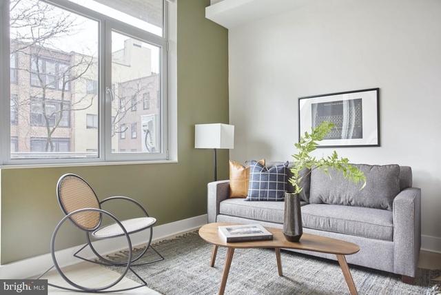1 Bedroom, Center City East Rental in Philadelphia, PA for $3,390 - Photo 2