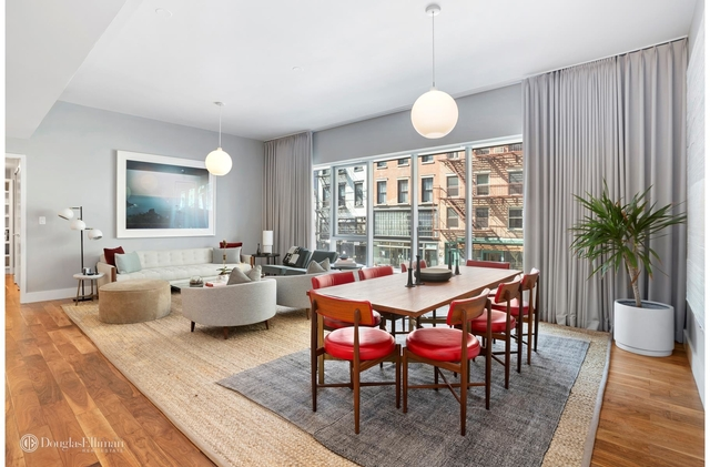 2 Bedrooms, NoHo Rental in NYC for $10,500 - Photo 1