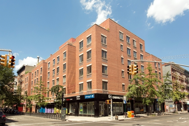 2 Bedrooms, Alphabet City Rental in NYC for $4,525 - Photo 1
