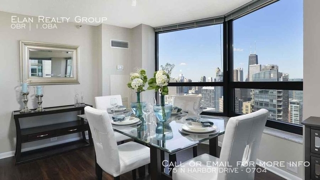Studio, Near East Side Rental in Chicago, IL for $1,445 - Photo 1