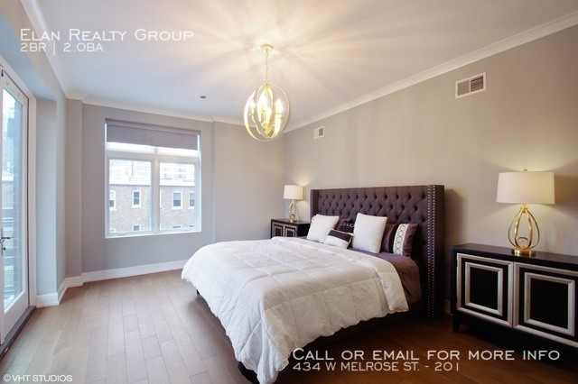 2 Bedrooms, Lake View East Rental in Chicago, IL for $4,150 - Photo 2