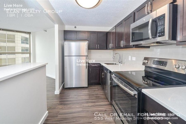 1 Bedroom, West Loop Rental in Chicago, IL for $1,710 - Photo 1