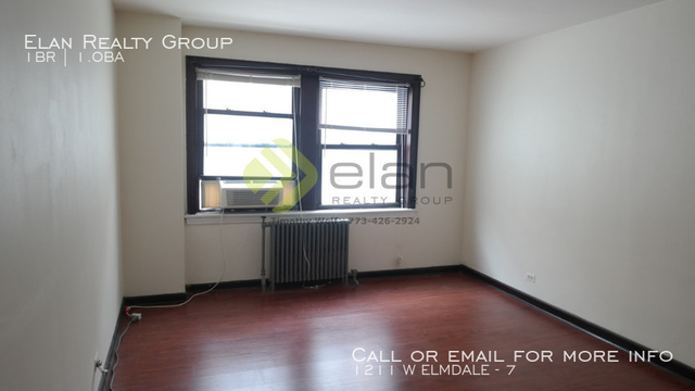 1 Bedroom, Magnolia Glen Rental in Chicago, IL for $950 - Photo 1